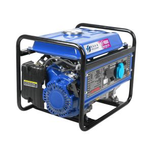 China′s Factory 1kw Gasoline Generator Hight Quality Long Life pictures & photos