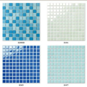 Mosaic Pattern in Swimming Pool pictures & photos
