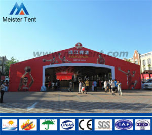 Giant Outdoor Aluminum Clear Span Exhibition Tent pictures & photos