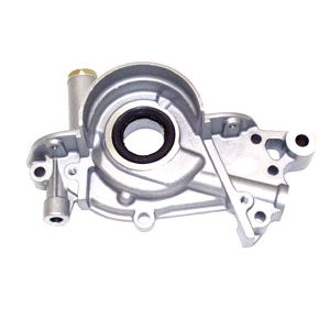 Pressure Car Oil Pump for Nissan 15010-D0103 pictures & photos