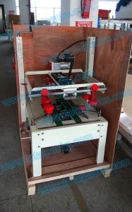 Case Sealing Machine (CS-100A) pictures & photos
