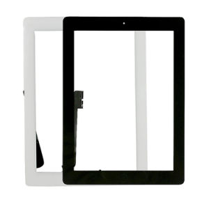 Mobile Phone Touch Screen for iPad 4 Touch Screen pictures & photos