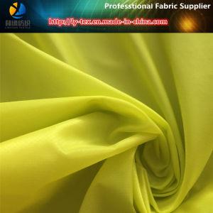 Semi-Dull Nylon Jacquard Fabric, Nylon Textured Yarn Dobby Fabric for Thin Jacket pictures & photos