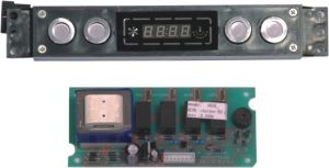 Cooker Hood Sensor Electric Switch