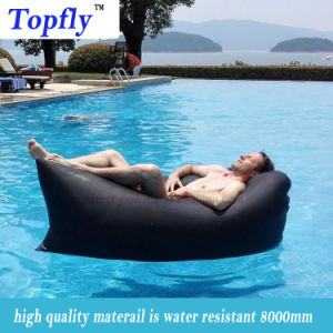 High Quality Inflatable Bean Bag Air Lounger Portable Air Lounge pictures & photos