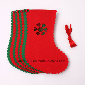 Christmas Stocking Decoration pictures & photos