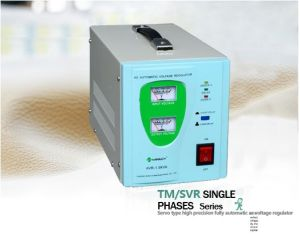AVR-1.5kVA Generator Automatic Voltage Regulator