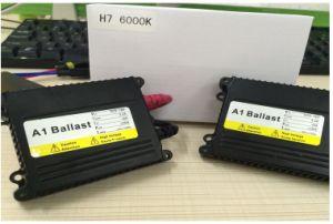 Xenon HID Kit Ballast 75W HID Xenon Set H4 6000k Xenon HID Headlight pictures & photos