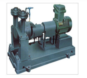Y Types Oil Circulation Horizontal Pumps pictures & photos