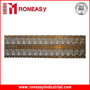 Precision Metal Progressive Die Stamping Strip (Model: RY-SS016) pictures & photos