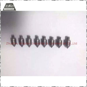 Tungsten Boat Cemented Tungsten Non-Standard Parts-Tungsten Carbide Non-Standard Parts pictures & photos