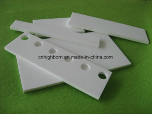 Wear Resistant Macor Machinable Ceramic Plate pictures & photos