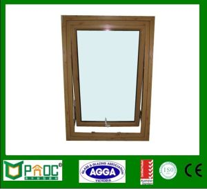 Classic Aluminum Alloy Awning Window with As2047 pictures & photos
