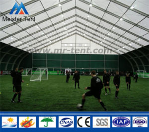 Outdoor Peach Shape Sport Marquee Tent for Events pictures & photos