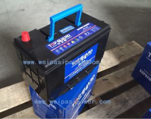 TOP GUARD car battery, Regional sales, Orders, or OEM are welcomed! pictures & photos