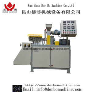 Lab High Performance Price Rate Powder Coating Twin Screw Extruder pictures & photos