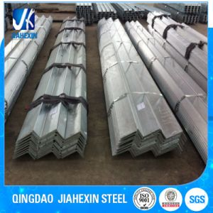 Hot Sale! Low Price Tensile Strength of Steel Angle Bar pictures & photos
