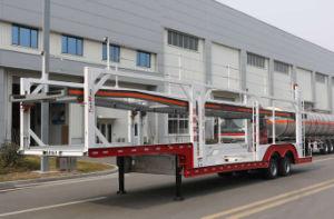 Car Carrier Semi-Trailer TM9210TCL pictures & photos