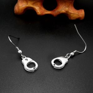 Titanium Steel Men Earring Personality Fashion Jewelry Eardrop pictures & photos