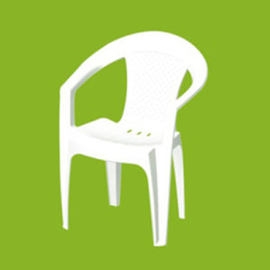 Best Price PP Material Chair Outdoor Garden Beach Plastic Chair Stackable pictures & photos