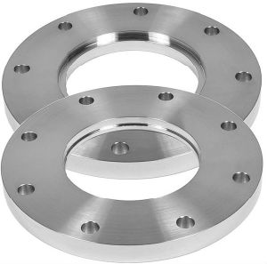 Contact Supplier Chat Now! Custom Made Stainless Steel Flange pictures & photos
