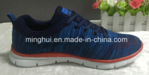Wholesale Men Cheap Sport Shoes pictures & photos
