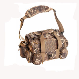 Newest Cheap Wholesale Hunting Bag Custom Hiking Camo Handbag pictures & photos
