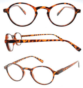 Retro Eyewear Glasses/Plastic Eyewear/Fashion Eyewear pictures & photos