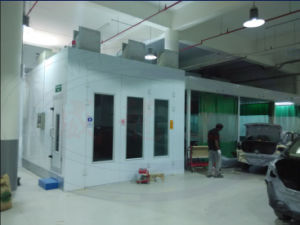 Wld-Mr-B2 Paint Mixing Room for Car Spray Booth pictures & photos