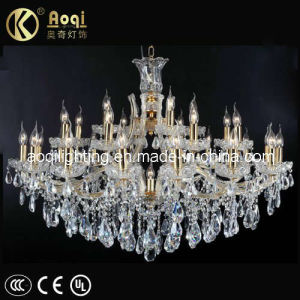 Grace Modern Crystal Chandelier Lamp (AQ-10022/16+8+4+1) pictures & photos