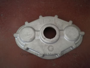 High Quality Mechanical Shell of Sand Casting Aluminum pictures & photos