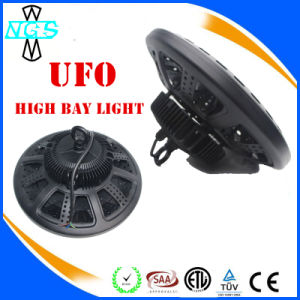 UFO High Bay Industrial Light with Meanwell Driver pictures & photos
