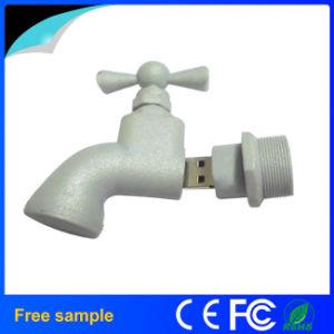 Promotional Faucet Shape 4GB USB Flash Drives (JT071) pictures & photos