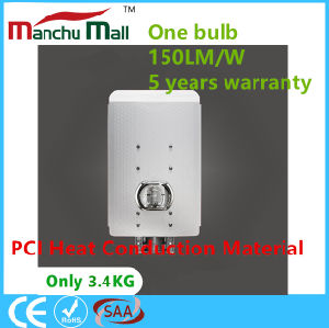 IP67 PCI Heat Conduction Material with 100W COB LED Street Light pictures & photos