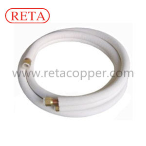 Reta Brand Copper Insulated Copper Tube pictures & photos