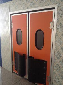 Metal Swing Door for Freezer pictures & photos