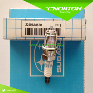 Spark Plug 22401AA570 Pfr5b-11 for Nissan Sunny Forester Impreza Legacy pictures & photos