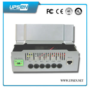 MPPT Solar Controller Charger Control Solar Panel Regulator 100V pictures & photos
