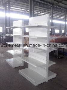 Ce and ISO Approved Supermarket Display Shelf, Store Shelf, Supermarket Shelves pictures & photos