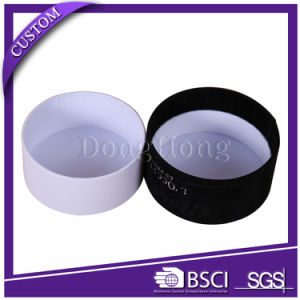 Wholesale Rigid Round Tube Hat Box for Flowers Packaging pictures & photos