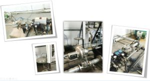 "1"" Sc2000 Pneumatic Globe or Cage Control Valve pictures & photos"
