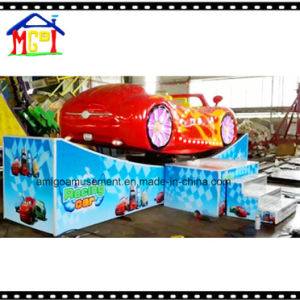 Red Color Flying Ride for Amusement Park Kids Game Machine pictures & photos