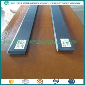 Hot Sell Doctor Blade /Wiper Blade in Paper Machine pictures & photos