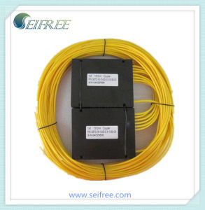 1*5 Sm Tree Fiber Coupler with 3mm Cable pictures & photos