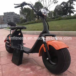 Adult Electric Motorbike with Remove Battery pictures & photos