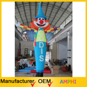 High Quality Inflatable Air Dancer for Sale, Indoor Inflatable Air Dancer pictures & photos