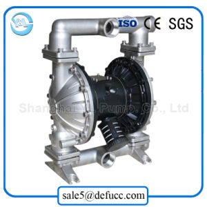 Air Operated/Pneumatic Stainless Steel Sanitary Pump pictures & photos