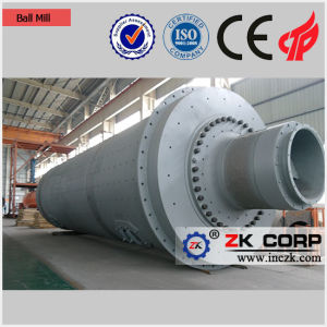 Wet Type Grind Ball Mill Grinding Machine pictures & photos