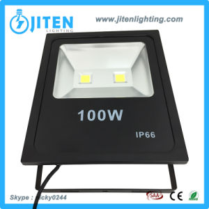 100W LED Floodlights COB Flood Light IP65 Outdoor LED Flood Lamp pictures & photos