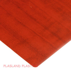 PVC Recon Veneer / Engineered Woodgrain Foil pictures & photos